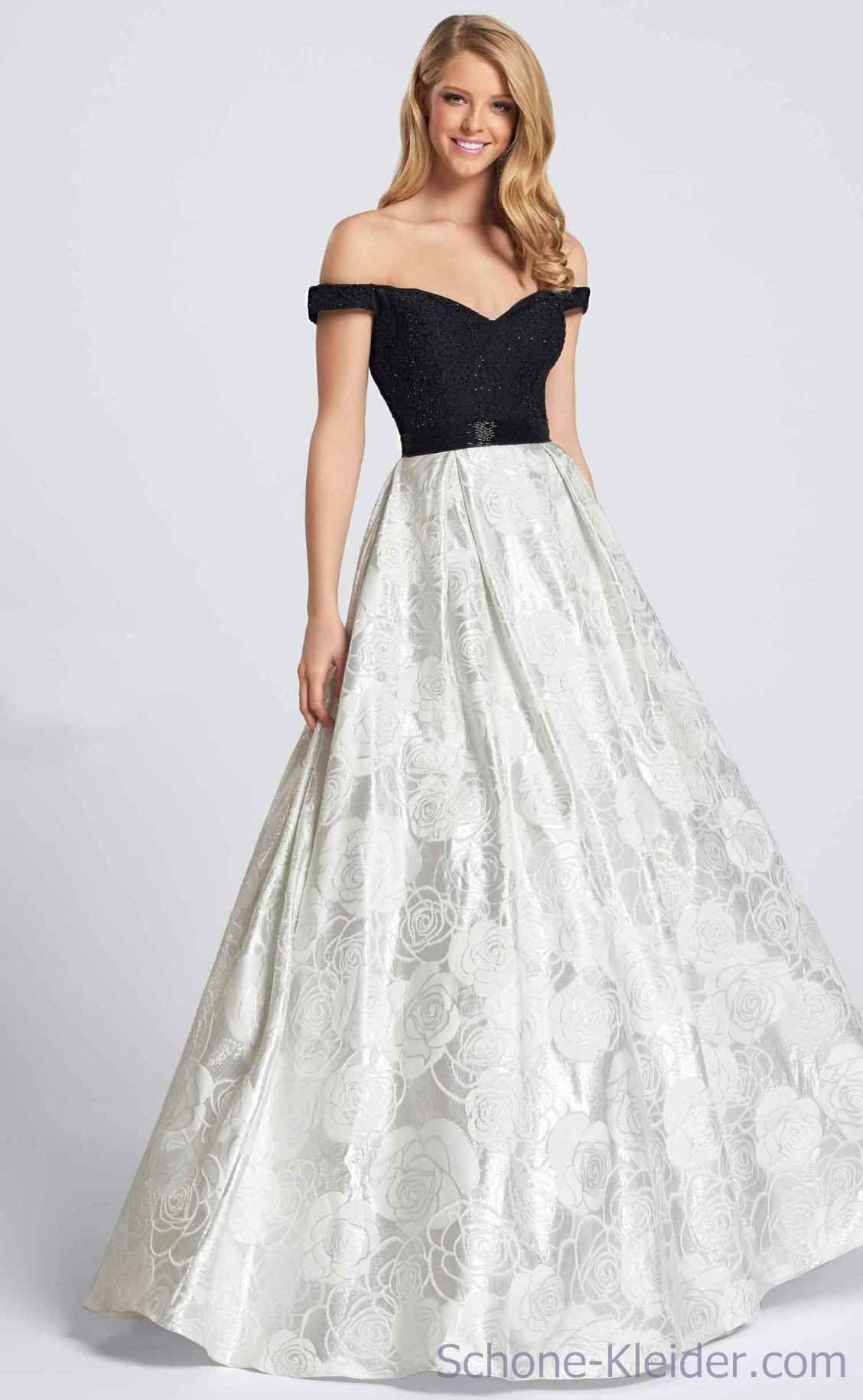 Glamouröse Schöne Abendkleider Lang Cocktailkleid 9  Vestidos
