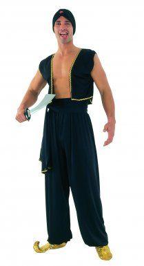 Arab sultan costume for men  sc 1 st  Pinterest & Arab sultan costume for men | Costume ideas | Pinterest | Costumes ...