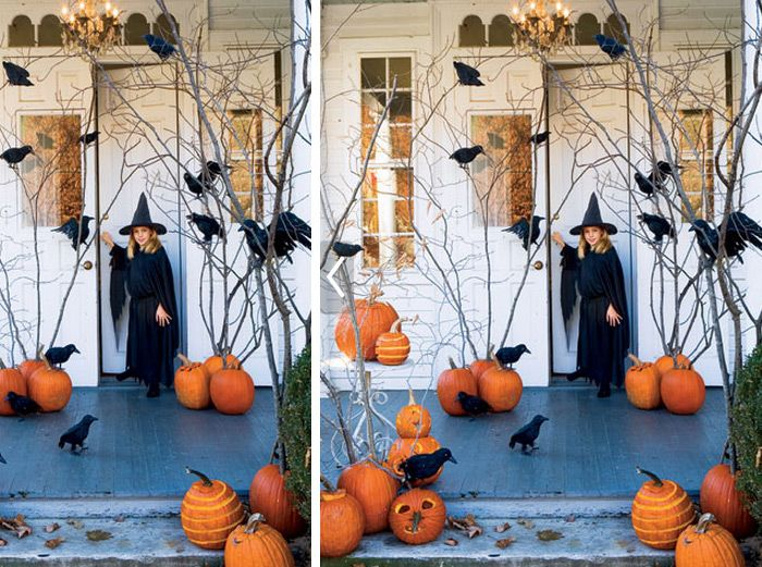 Halloween Decorations 100 Easy To Make Halloween Decor Scary Halloween Decorations Outdoor Halloween Decorations Halloween Decorations To Make