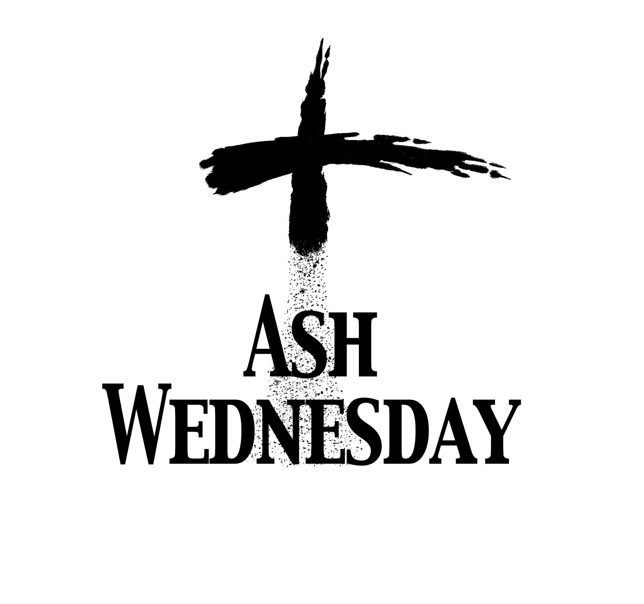 Hasil gambar untuk ash wednesday