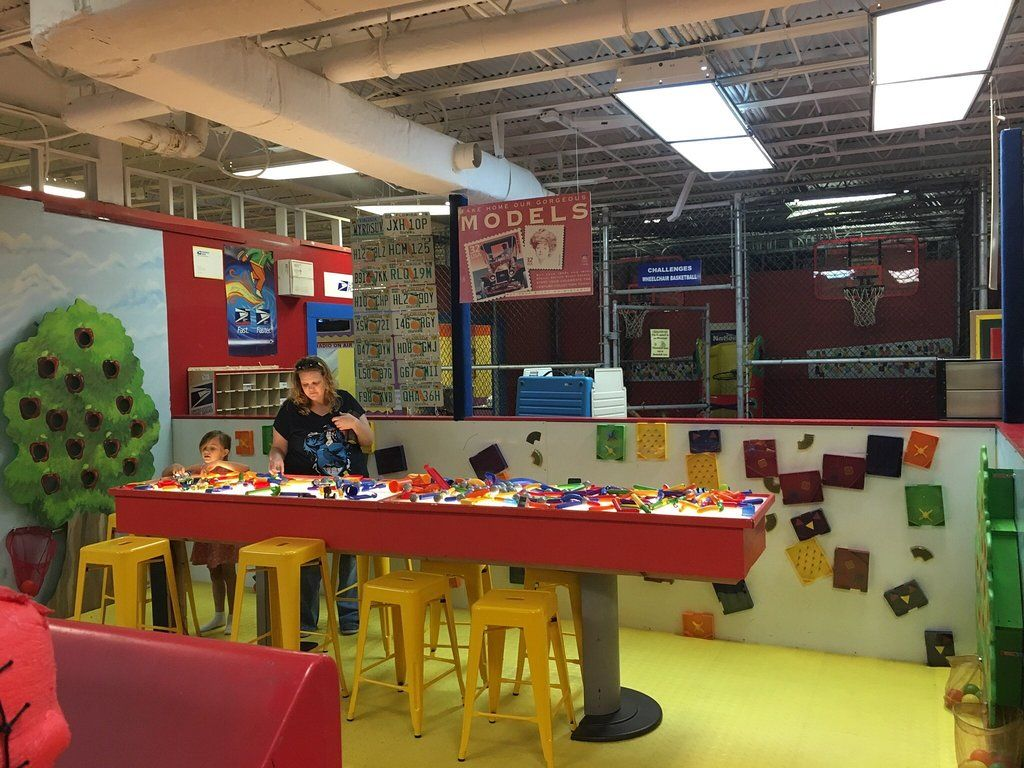 Hands On Children's Museum (Jacksonville) 2019 All You