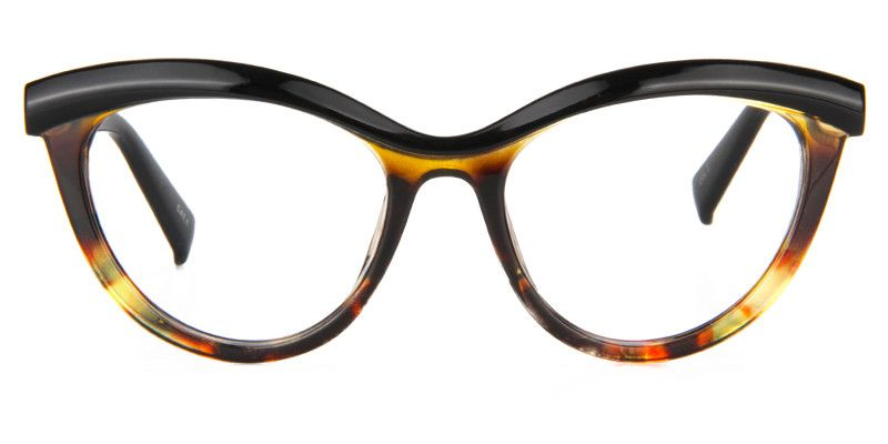 62882b1935 Sean Cat Eye Tortoise Glasses - Cat Eye - SHOP BY SHAPE - EYEGLASSES
