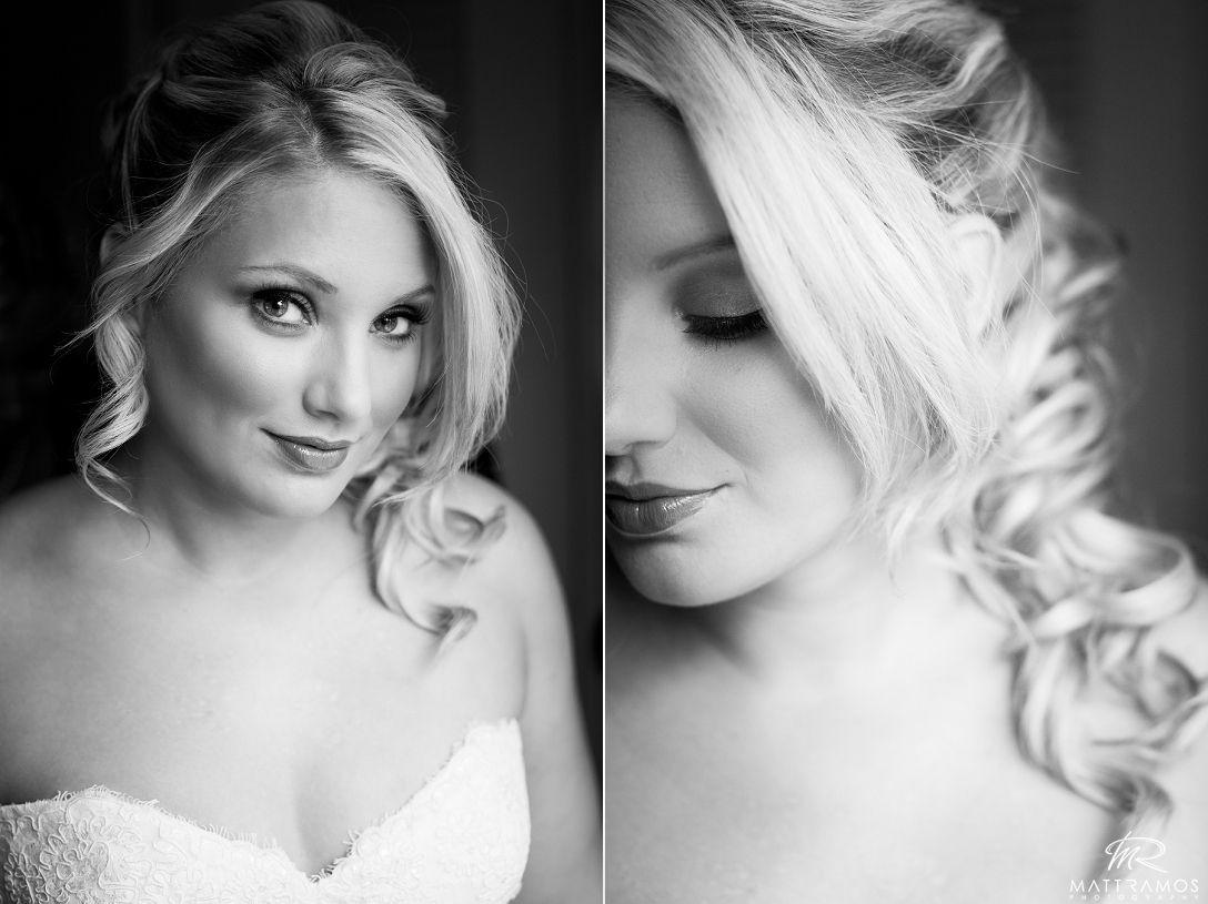 Bride wedding dress black u white wedding day bride u groom