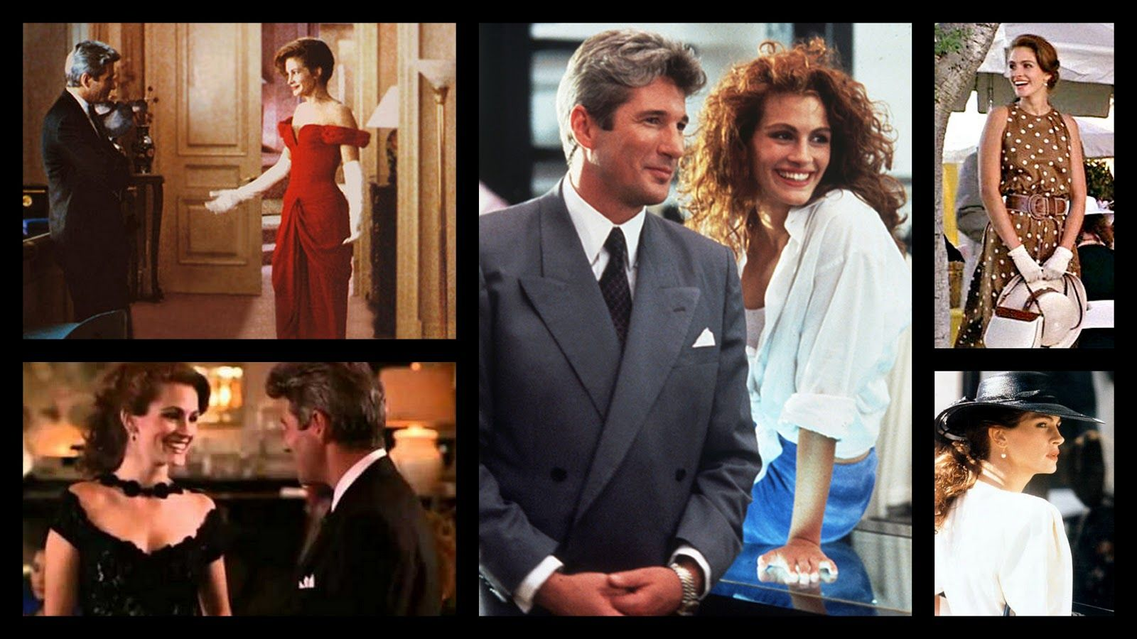 Customer Centricity lessons from Pretty Woman Movie