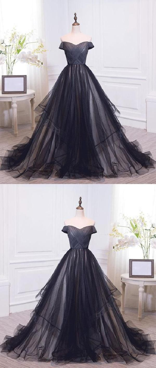Hot sale outstanding black prom dresses prom dresses long simple