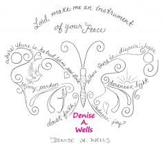 denise a wells tattoo designs - Google Search