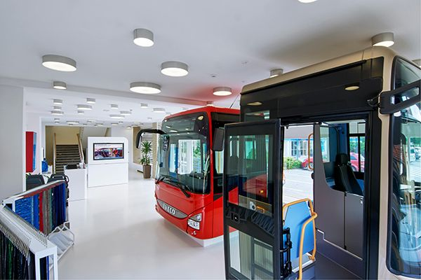 #Iveco bus-design-center-iveco