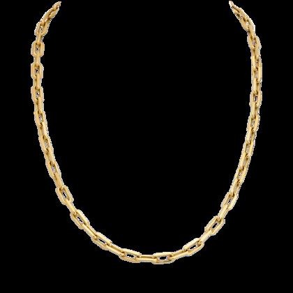 Santos Dumont Chain Gold Chains For Men Gold Link Chain Chains Necklace