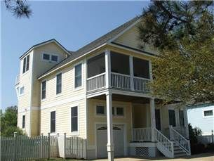 Rosie's+Retreat+Outer+Banks+Rentals+|+Currituck+Club+-+Soundside+OBX+Vacation+Rentals