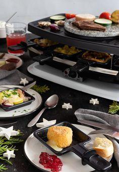 Süße und herzhafte Raclette Ideen | Meine Kuechenschlacht #racletteideen Süße und herzhafte Raclette Ideen | Meine Kuechenschlacht #racletteideen