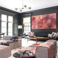 Susan Bednar Long S B Long Interiors Is A Full Service Design