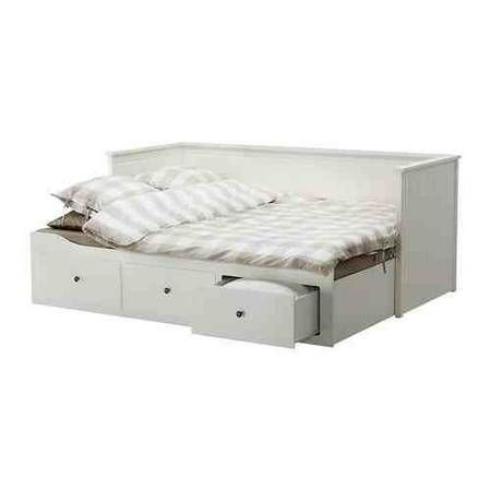 Ikea Hemnes Day Bed Couch Sofa