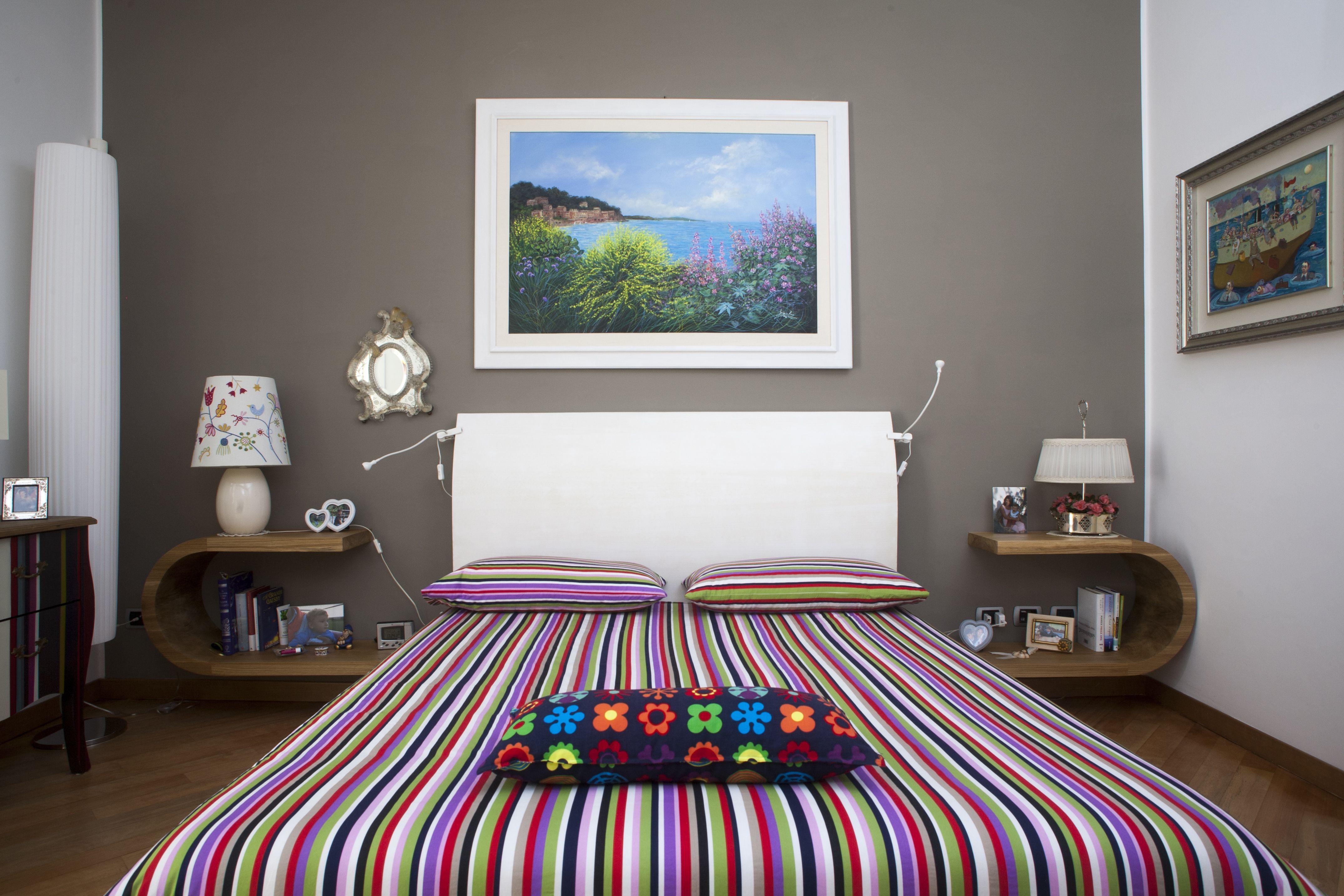 legnoeoltre.altervista.org Camera da letto su misura in ...