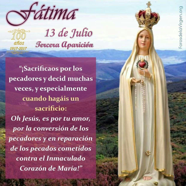 Frases Cortas Para La Virgen Del Carmen