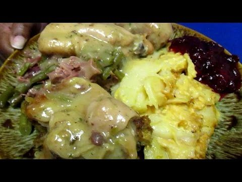 How to make soul food dinner youtube cooking tutorials how to make soul food dinner youtube forumfinder Images