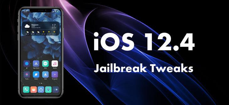 脱獄 Ios 12 4 Iphone Xに入れたおすすめtweaksまとめ Will Feel Tips 脱獄 Music アプリ 天気 ウィジェット