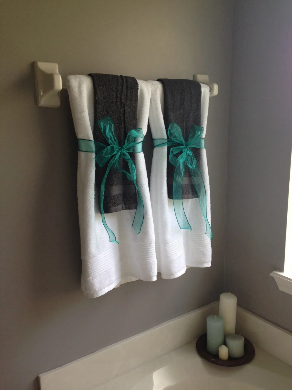 36 Teal And Coral Bathroom Decor Ideas With Images Turquoise