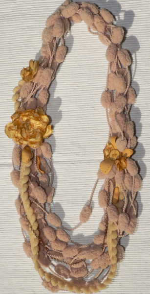 un'accessorio di stile classico e look intramontabile... fatto interamente a mano!  CON 1 CLICK è TUO qui ➽ Luciana-Torre-SHOP.dawanda.com