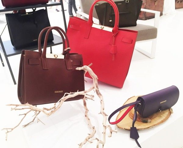 Dooney   Bourke Fall 2015 Collection Preview + My New Spring ... 52a76340cc6a4