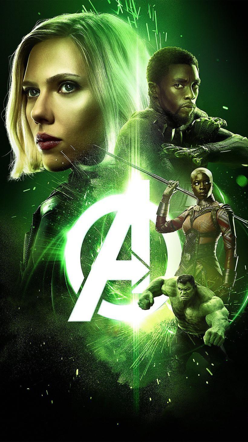 Avengers Infinity War 2018 Phone Wallpaper Avengers Pinterest