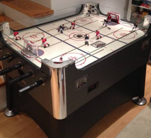 Philadelphia Flyers Dome Hockey Game Table Hockey Games Table Games Hockey