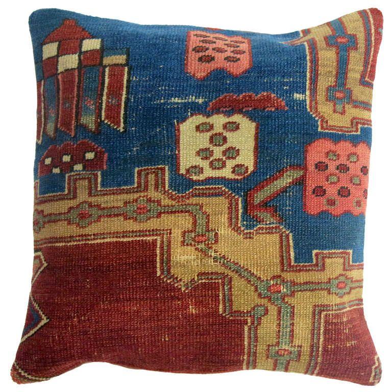 243 Best Pillows Antique Vintage Images On Pinterest Carpet Carpets And Rugs