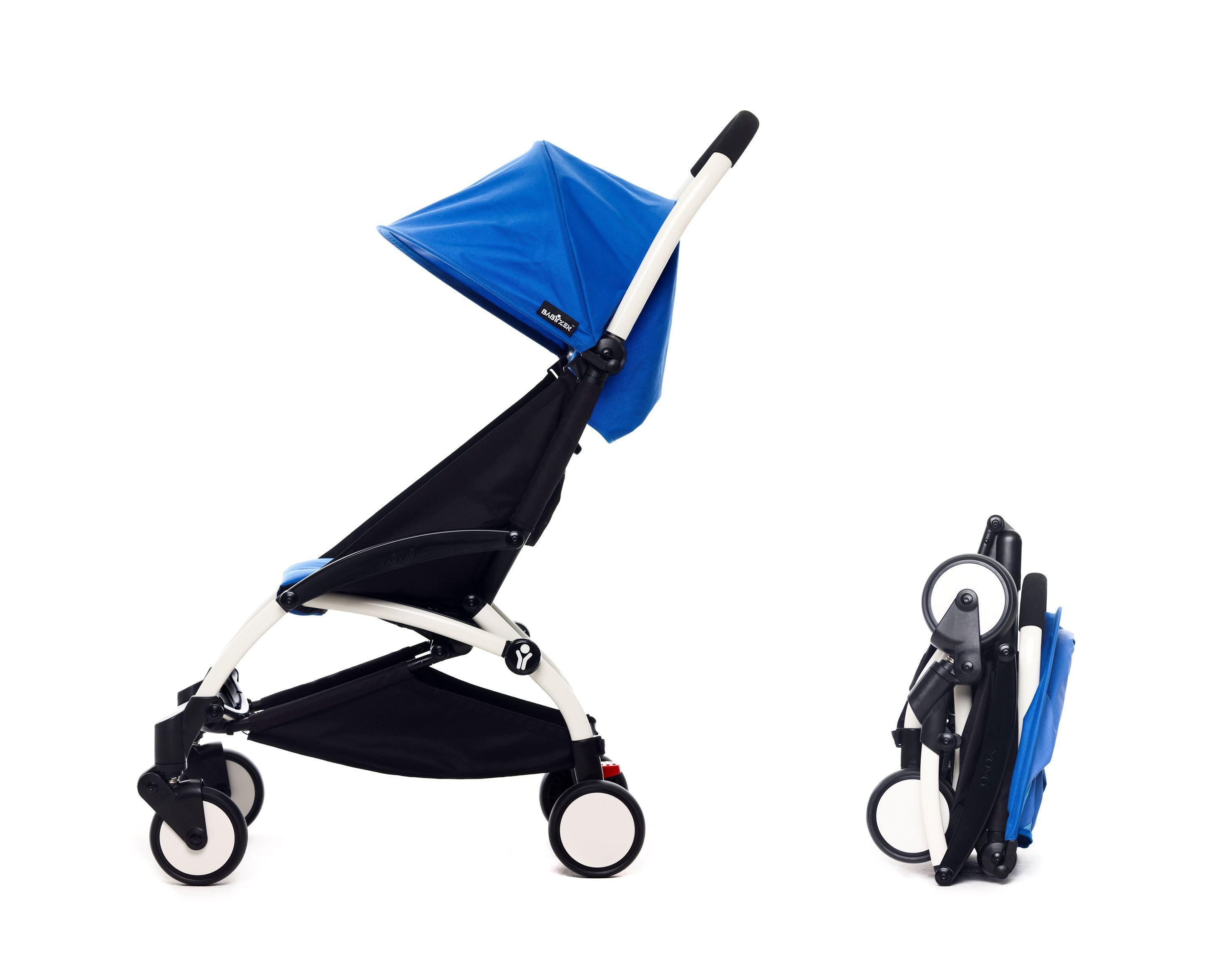Mini Piccolini - The Ultimate Travel Stroller, baby zen yoyo, fits ...