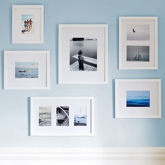 Gallery Frames, Set of 6 Young Room