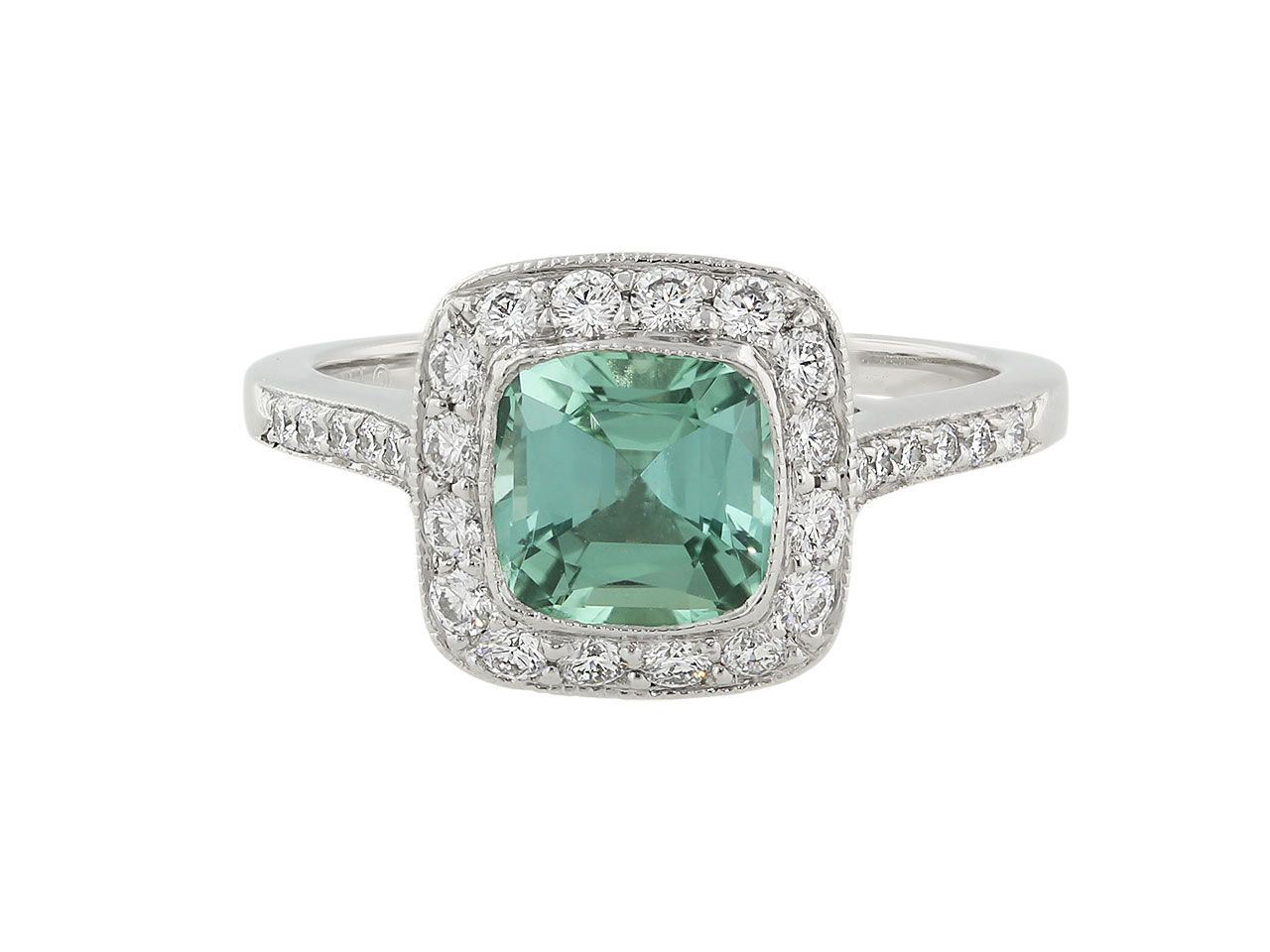 rings green cut half products ring cushion engagement bezel nodeform tourmaline dsc solitaire by