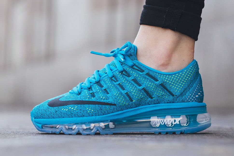 uk availability e8d6a 483ef Nike Air Max 2016 GS
