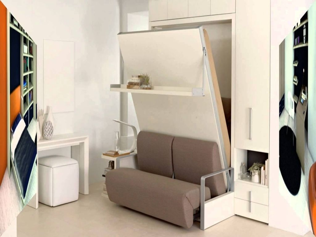 Nice Modern Murphy Bed With Images Murphy Bed With Sofa Bed