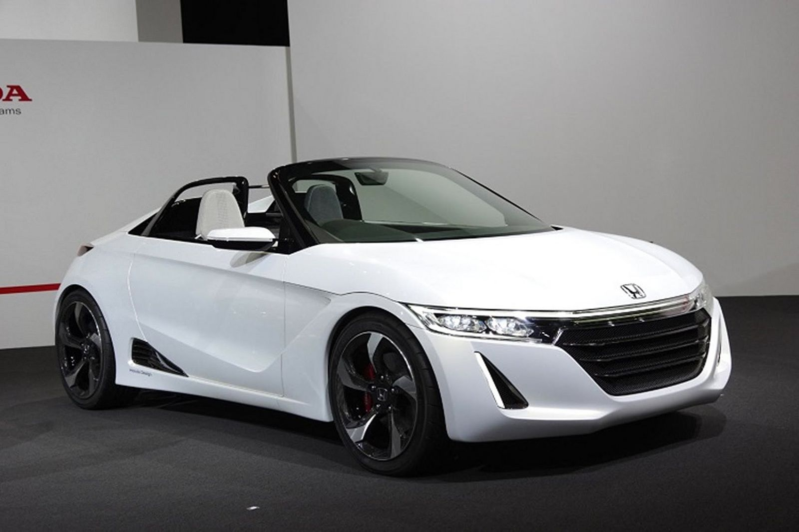 2016 Honda S660 Specs, Release And Price Ford sports