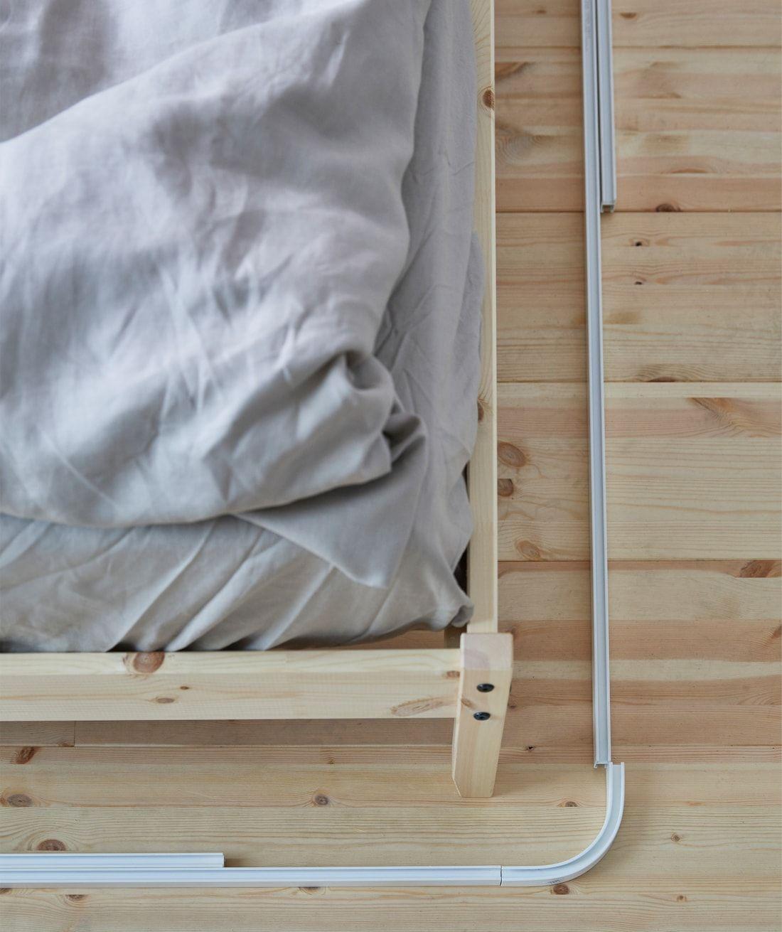 18 meilleures idees sur ciel de lit ikea