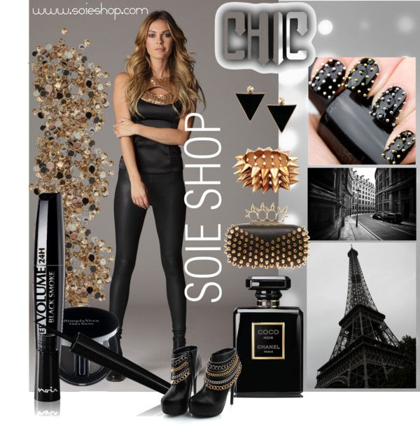 """""""SOIE SHOP"""" by linseygreen ❤ liked on Polyvore"""