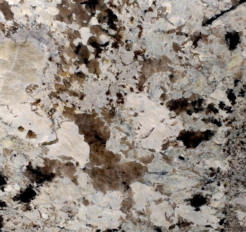 Alaskan White Granite Counter Top For Vanity White