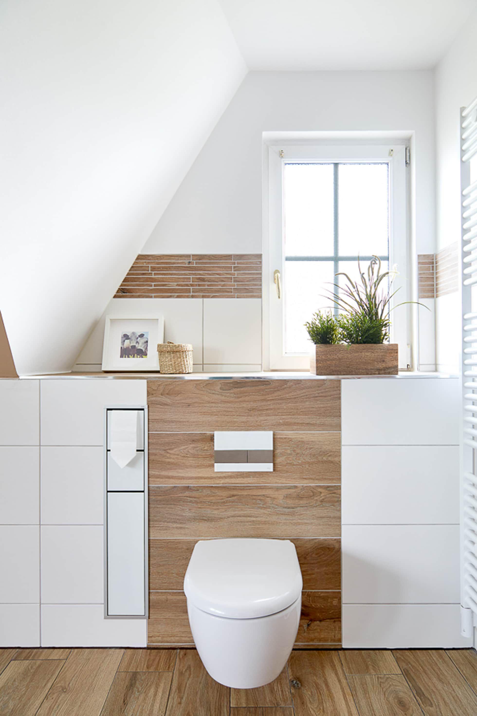 Photo of So holen sie sich die natur ins badezimmer moderne badezimmer von banovo gmbh modern holz-kunststoff-verbund | homify