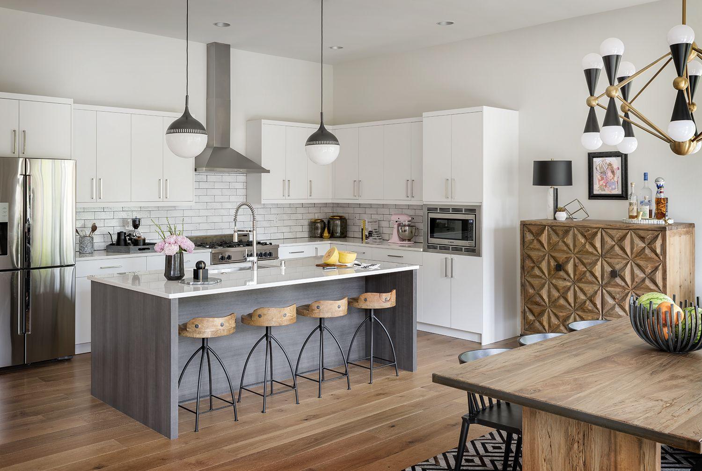 Seattle New Construction Design Design Your Kitchen Seattle Interior Design Kitchen