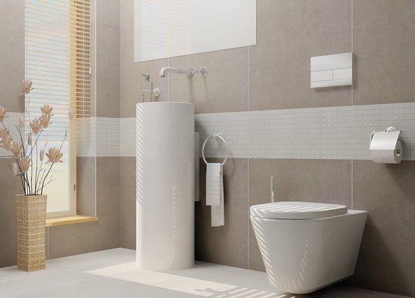 Badezimmer Ideen Modern Zumadler Com Tile Bathroom Beige Bathroom Modern Bathroom