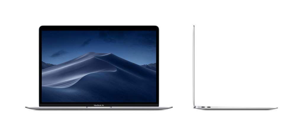 Amazon Com Apple Macbook Air 13 Inch Retina Display 1 6ghz Dual Core Intel Core I5 128gb Silver Latest Mo Macbook Air 13 Inch Apple Macbook Air Macbook
