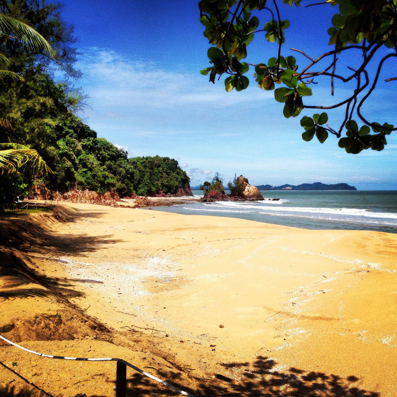 Malaysia Beaches: Favorite Places, Cherating, Beach