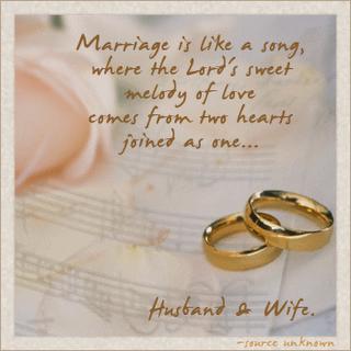 Duties of christian wife