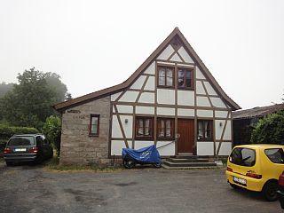 Ehemalige SchlossmühleFerienhaus in Ebelsbach von @homeaway! #vacation #rental #travel #homeaway