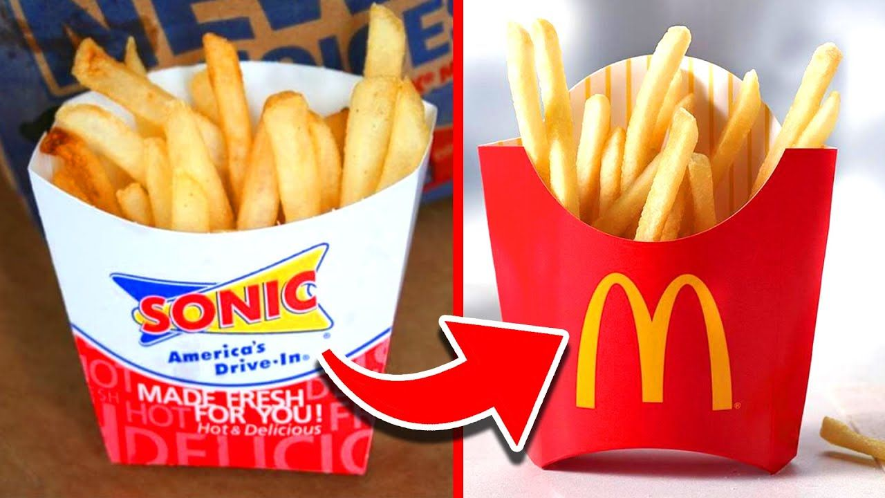 how to cut french fries fast