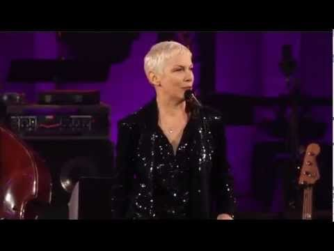 Annie Lennox I Put A Spell On You Jazz Day 2015 | Annie