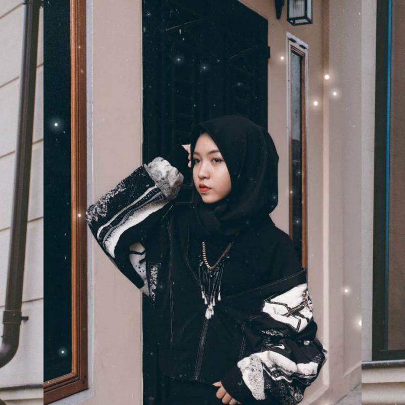 Tips Trik Saat Selfie Ala Selebgram Hijab Kekinian Terkeren Hijab Gaya Ootd