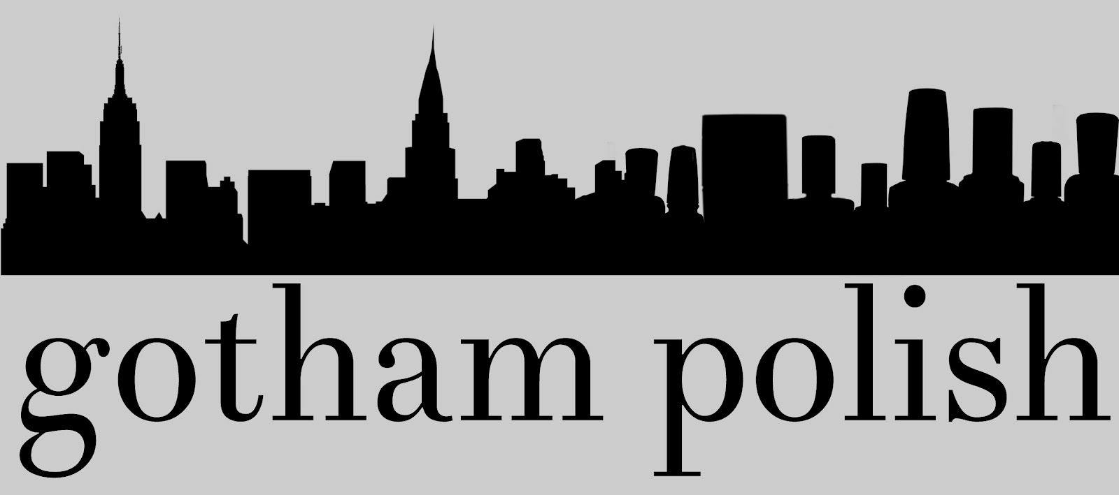 Gotham Skyline Tattoo City Pinterest