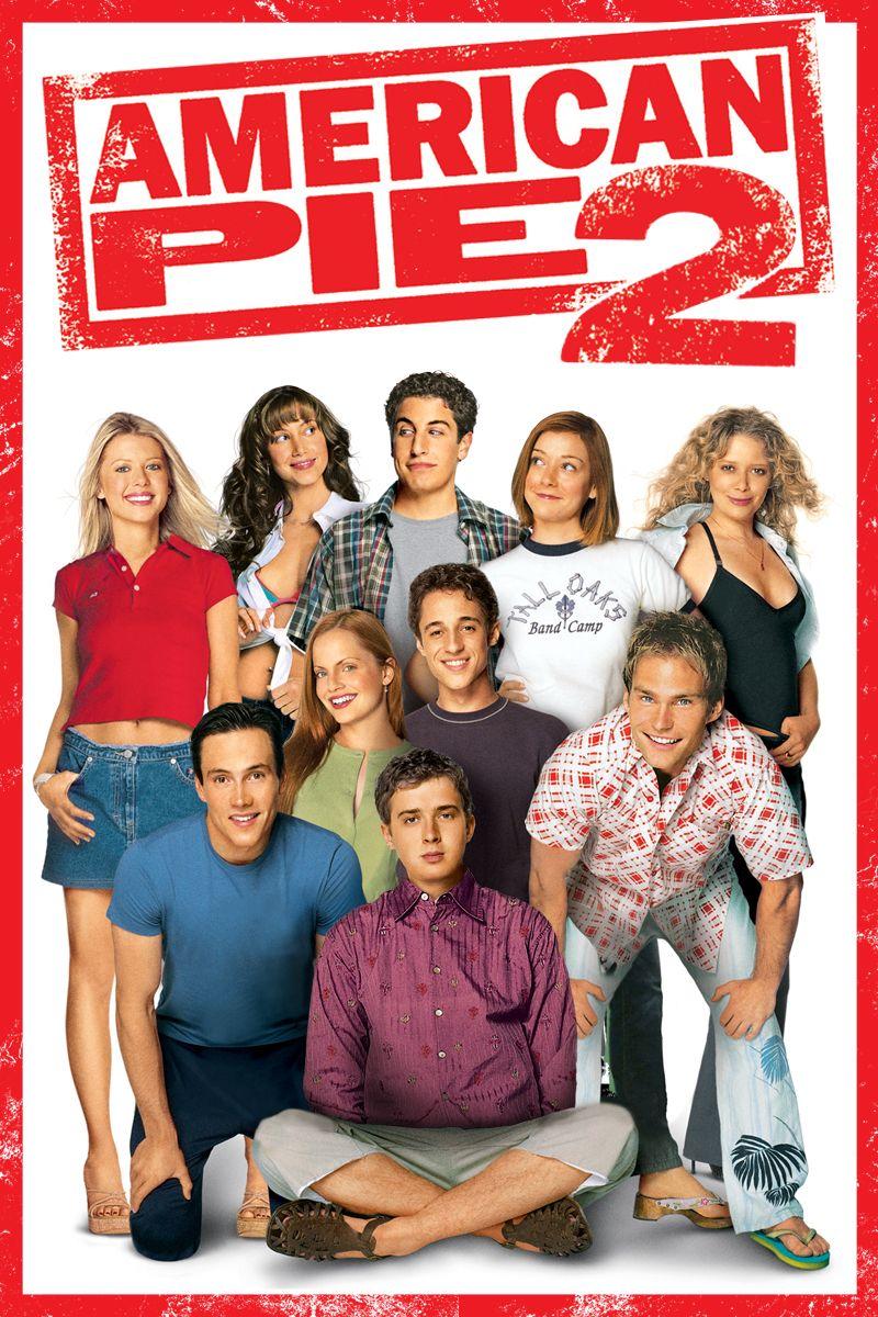 American Pie 2 2001 American Pie American Pie Movies Pie Movie