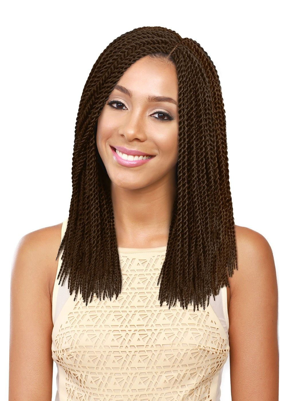 Bobbi Boss African Roots Braid Collection SENEGAL TWIST 12