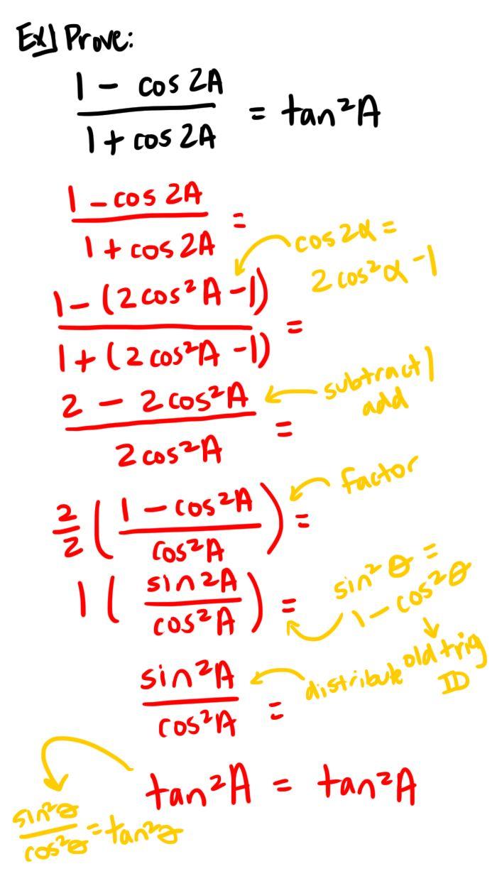 Pin By Nanette South Clark On Trig Math Problem Solving Strategies Math School Teaching Math