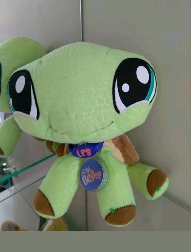 Littlest Pet Shop Vip Turtle Hasbro Littlest Pet Shop Pet Shop Pets